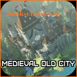Old City Craft - Medieval,  Exploration & Knights icon