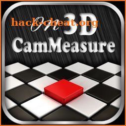 ON 3D-CameraMeasure icon