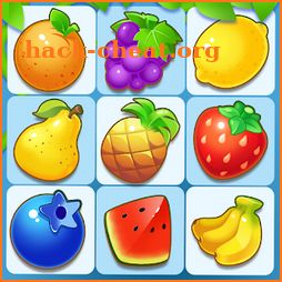 Onet Fruit Classic - Fruit Game Collection icon