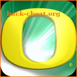 Oregon Ducks Live WPs Official icon