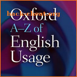 Oxford A-Z of English Usage icon