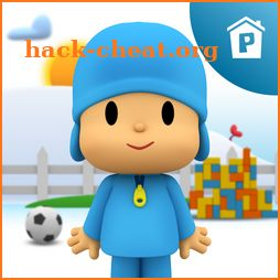 P House -Talking Pocoyo 2 icon