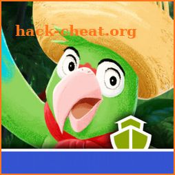 Paco and the Tumbling Seed Box icon