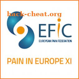 Pain in Europe XI - EFIC Congress 2019 icon