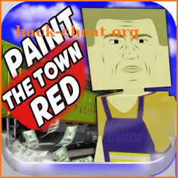 Paint Free the town online red 3 walkthrough 2020 icon