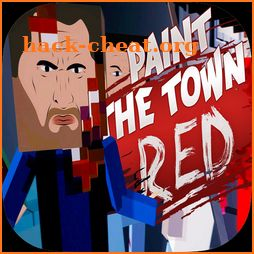 Paint The Town Red Game Guide icon