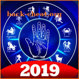Palm Astrology - Palmistry, Numerology, Horoscopes icon