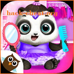 Panda Lu Baby Bear City - Pet Babysitting & Care icon