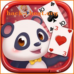 Panda Solitaire K icon
