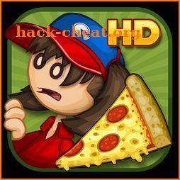 papas pizzeria hd apk mod