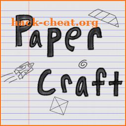 Paper Doodle Craft icon