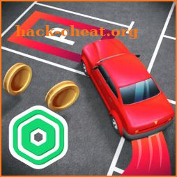 Parking Master - Free Robux - Roblominer icon