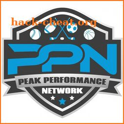 Peak Performance Network icon