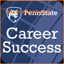 Penn State Career Success: Fairs & Events icon