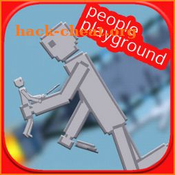 People Battle playground ragdoll survival Hints icon