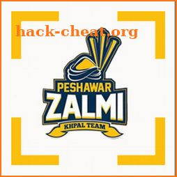 Peshawar Zalmi Photo Editor icon