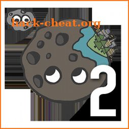Pet Rock 2 - Planet Simulator icon