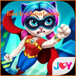 Pets High5–Super Hero Rescue Story icon