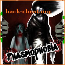 Phasmophobia Hellseed ghost Simulation icon
