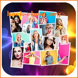 Photo Collage Maker FREE icon