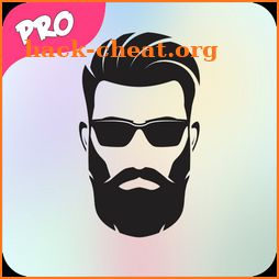 Photo Editor Beard And Hair icon