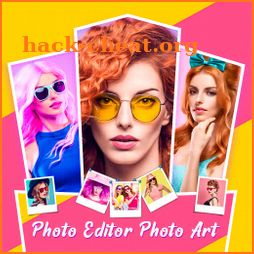 Photo Editor: Photo Art icon