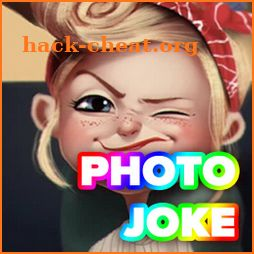 PHOTO JOKE icon