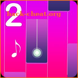 Piano Play 2 - Magic Piano Tiles game icon