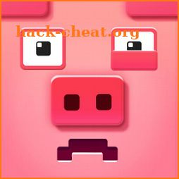 Pig io - Pig Evolution io game icon