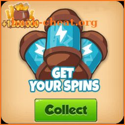 Pig Master Spin and Coin Daily Reward News icon