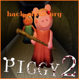 PIGGY Scary chapter 2 Roblx Mod icon