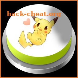 Pika Pika Pikatchu Button icon