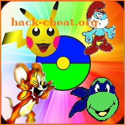 Pikachu Game for Kids icon