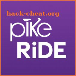 PikeRide icon