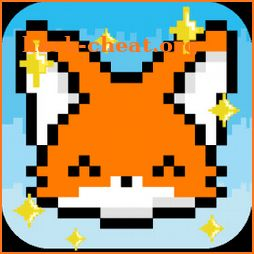 Pixel Rush - Puzzle Race Game icon