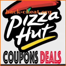 Pizza Hut Restaurants Coupons Deals icon