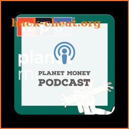 Planet Money Podcast icon