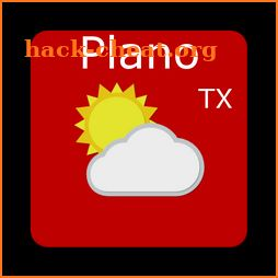 Plano, TX - weather and more icon