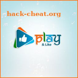 Play & Like, an Entertainment & Earning APP icon