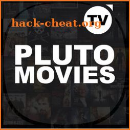 Pluto TV - It's Free TV App icon