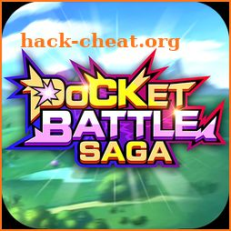 Pocket Battle Saga icon