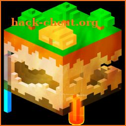 Pocket Chunk - Premium Bedrock Server Hosting icon