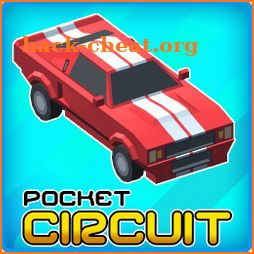 Pocket Circuit Racer icon