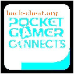 Pocket Gamer Connects icon