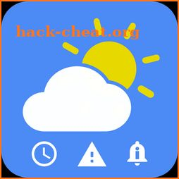 Pocket Weather icon