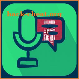 Podcast RSS : The Bag Man Podcast icon