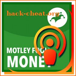 Podcasts : Motley Fool Money Podcast icon