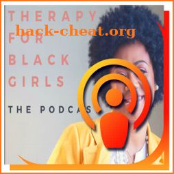 Podcasts : Therapy Of Black Girls Podcast icon
