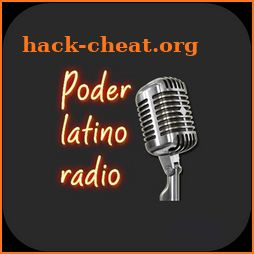 Poder Latino Radio icon