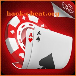 Poker Heaven - Card of God icon